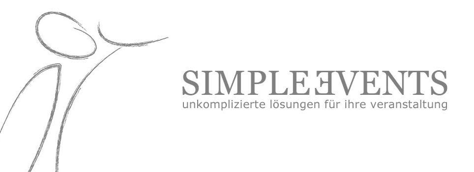 simpleevents ist Hauptsponsor der Yetis